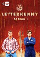 Letterkenny. Season 1.