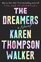 The dreamers : a novel (AUDIOBOOK)
