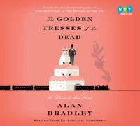 The golden tresses of the dead (AUDIOBOOK)