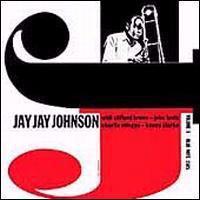 The eminent J.J. Johnson. Volume one.