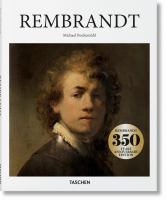 Rembrandt, 1606-1669 : the mystery of the revealed form