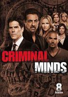 Criminal minds. Season 8