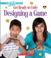 Designing a game