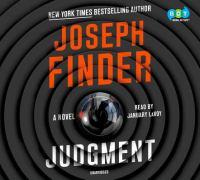 Judgment : a novel (AUDIOBOOK)