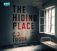 The hiding place : a novel (AUDIOBOOK)
