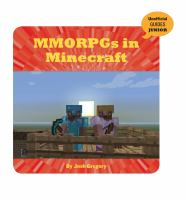MMORPGs in Minecraft