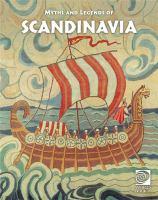 Myths and legends of Scandinavia.