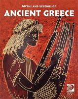Myths and legends of ancient Greece.