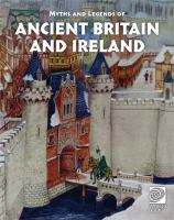 Myths and legends of ancient Britain and Ireland.