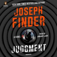 Judgment : a novel (AUDIOBOOK)
