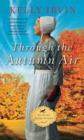 Through the autumn air (LARGE PRINT)
