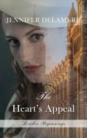 The heart's appeal (LARGE PRINT)