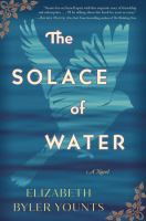 The Solace of water (LARGE PRINT)