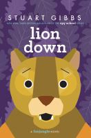 Lion down : a funjungle novel