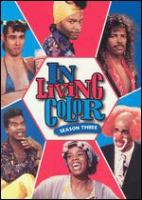 In living color. Season three