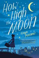 Parsons, Karyn How high the moon