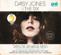 Daisy Jones & The Six (AUDIOBOOK)