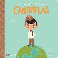 Around the world with Cantinflas = Alrededor del mundo con Cantinflas