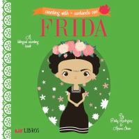 Counting with Frida = Contando con Frida