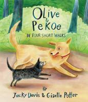 Olive & Pekoe : in four short walks