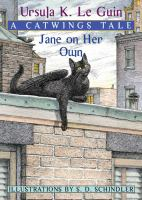 Jane on her own : a catwings tale