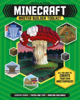 Minecraft master builder toolkit