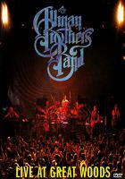 The Allman Brothers Band live at Great Woods