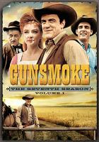 Gunsmoke. The seventh season, volume 1