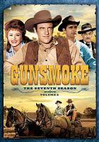 Gunsmoke. The seventh season, volume 2