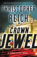 Crown jewel : a Simon Riske novel