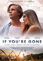 If you're gone