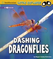 Dashing dragonflies : a 4D book