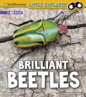 Brilliant beetles : a 4D book
