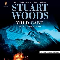 Wild card (AUDIOBOOK)