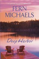 Deep harbor (LARGE PRINT)