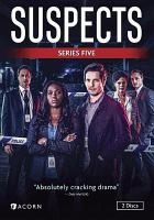 Suspects. Series five