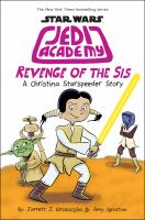 Revenge of the sis : a Christina Starspeeder story