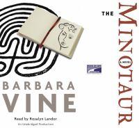 The minotaur : a novel (AUDIOBOOK)