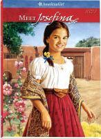 Meet Josefina, 1824 : an American girl