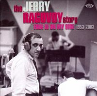 The Jerry Ragovoy story : time is on my side 1953-2003.