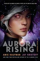 Kaufman, Amie Aurora rising