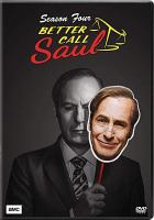 Better call Saul. Season four