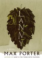 Lanny : a novel