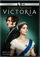 Victoria. The complete third season
