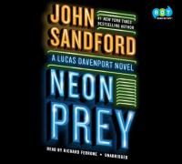 Neon prey (AUDIOBOOK)