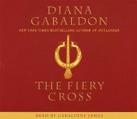 The fiery cross (AUDIOBOOK)