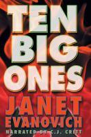 Ten big ones (AUDIOBOOK)