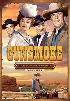 Gunsmoke. The ninth season. Volume 1.