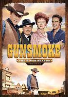 Gunsmoke. The ninth season. Volume 2