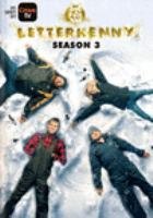 Letterkenny. Season 3